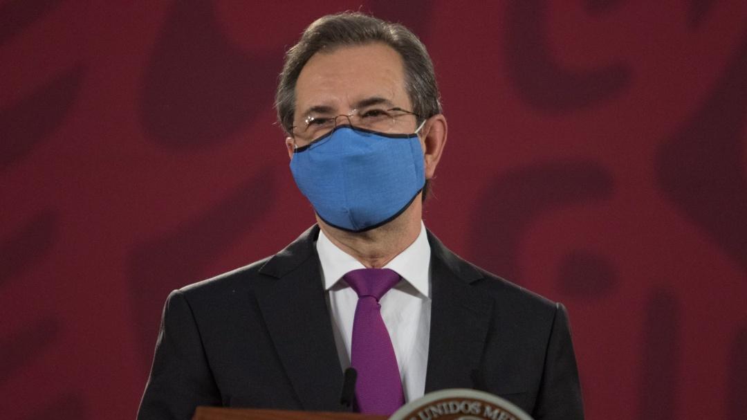 La pandemia desnudó la pobreza pedagógica de este gobierno: Gil Antón