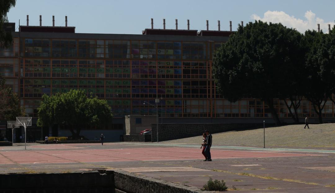 Lanza UNAM campaña de recaudación a favor de estudiantes de bajos recursos