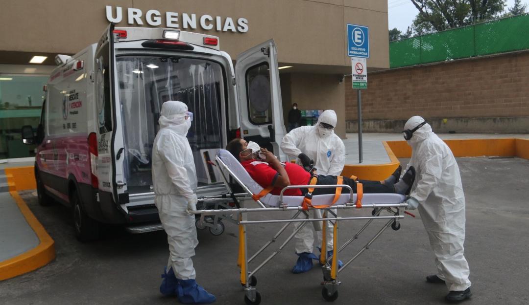 Tratar pacientes Covid-19 en México costará 300 MDD a aseguradoras; AMIS