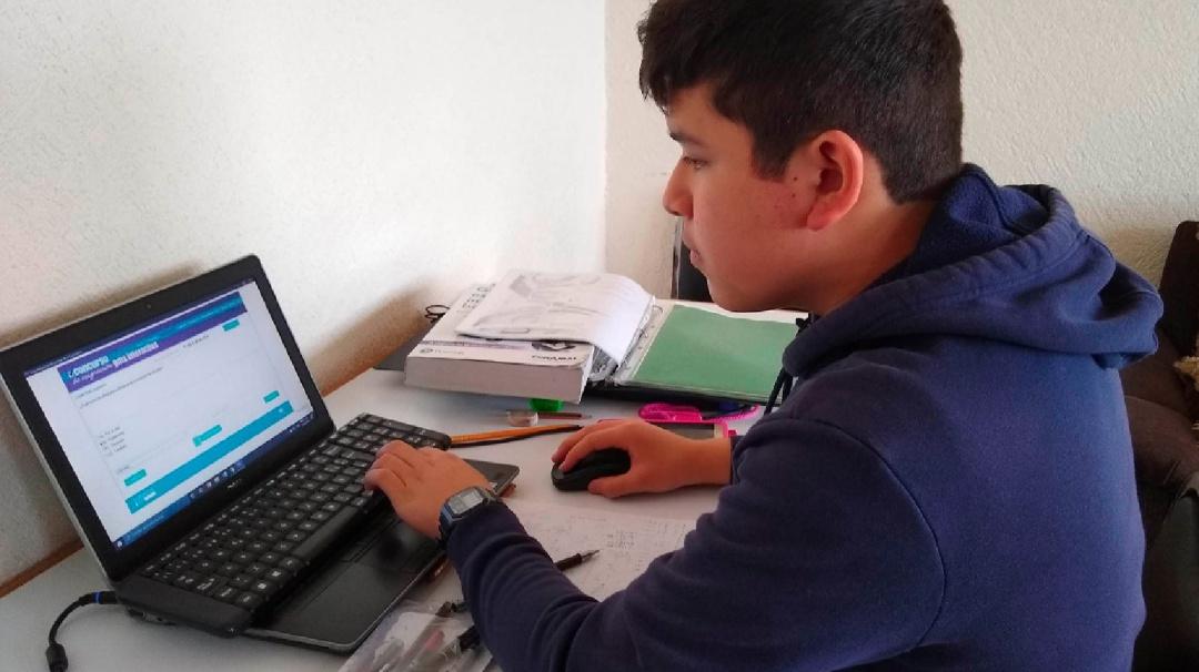 Obtiene aspirante puntaje perfecto en examen de ingreso a UNAM