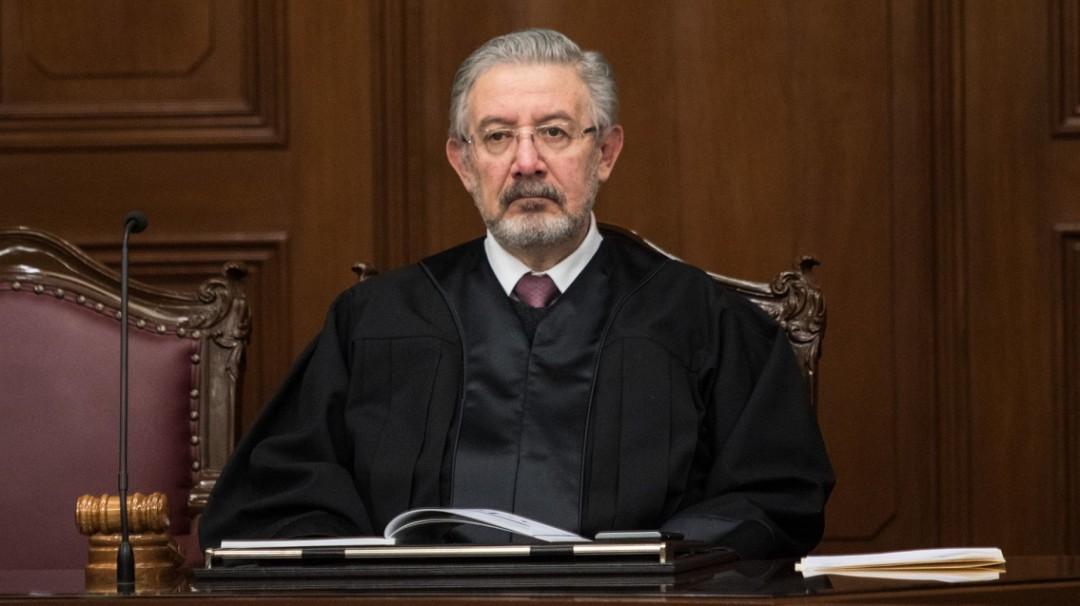 """Alertan senadores """"linchamiento"""", de AMLO a la Corte"""