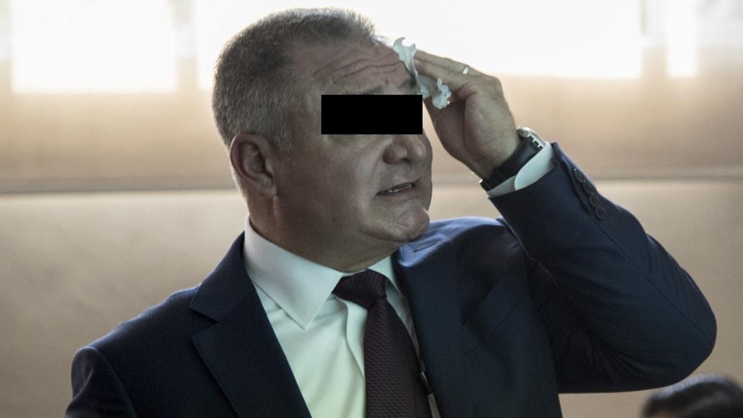 García Luna, el expandillero y delincuente que fue más poderoso que FCH