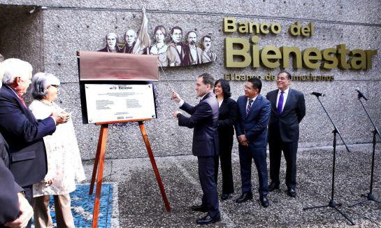 Banco Del Bienestar Si Buscas Trabajo El Banco Del