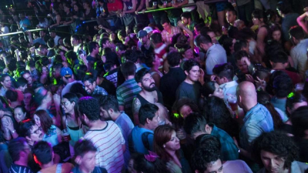 Aumenta 600% número de reportes de fiestas al C5: Juan Manuel García