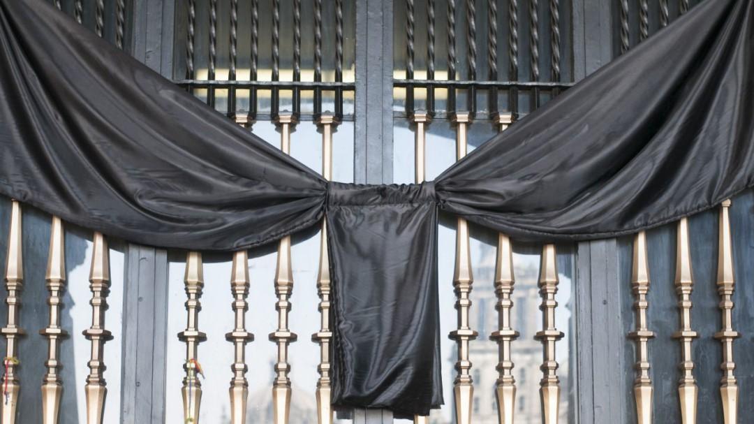 Decretará AMLO luto de tres días por fallecidos de COVID-19