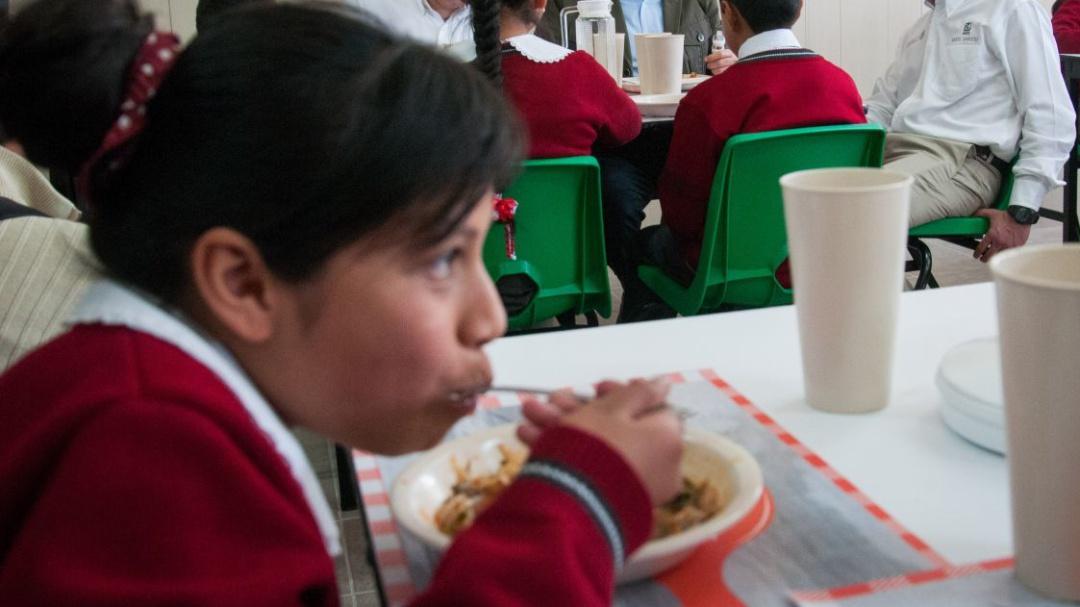 Alerta Mexicanos Primero sobre desaparición de Escuelas de Tiempo Completo