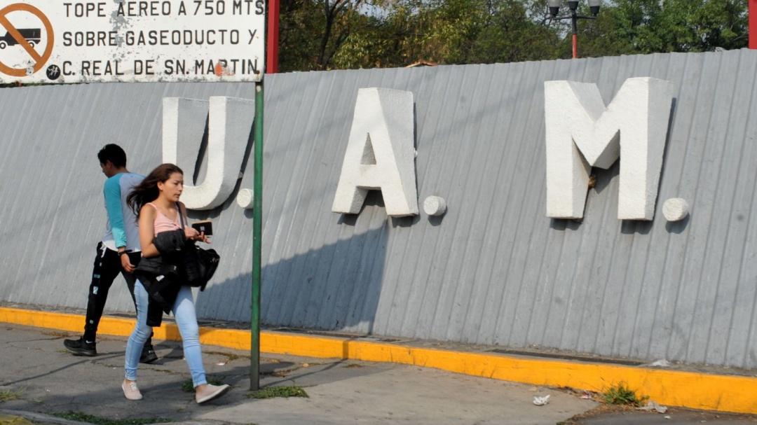 """Conoce los requisitos para tener la beca """"Yo Soy UAM"""" de 5 mil pesos al mes"""