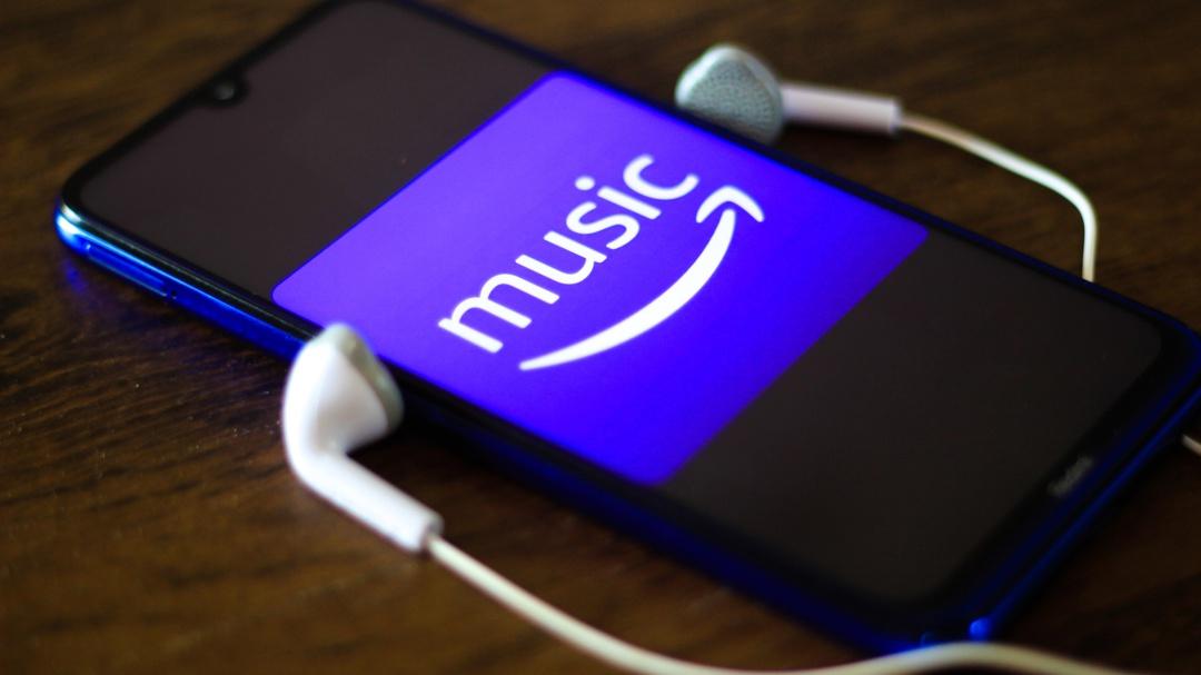 Amazon Music lanza los podcast de W RADIO gratis para México