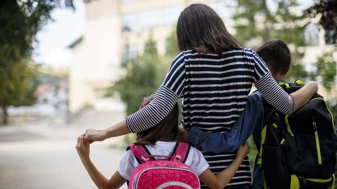 ¿Cómo solicitar el apoyo de mil 600 pesos para madres solteras 2021?