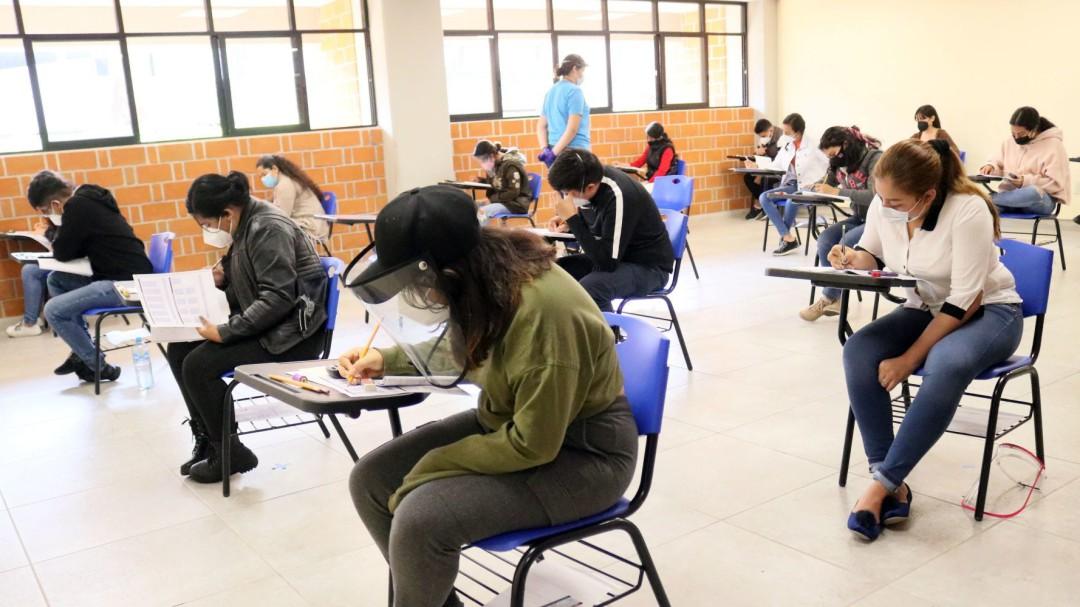 COMIPEMS 2021; conoce las fechas para el examen de ingreso a medio superior