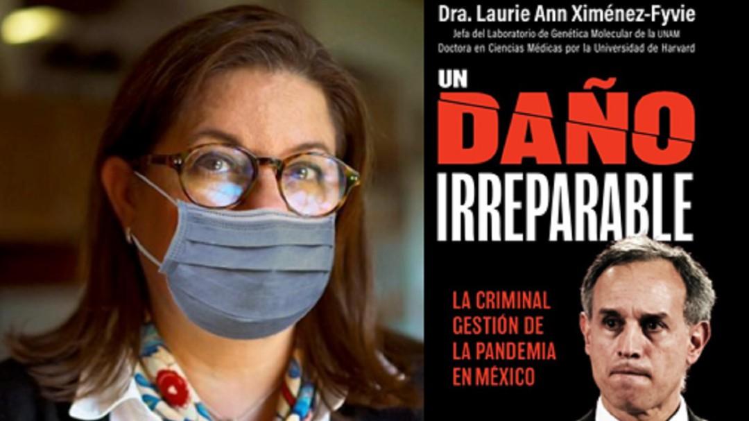 """""""No tengo esperanza de que se rectifique la estrategia contra la pandemia"""""""