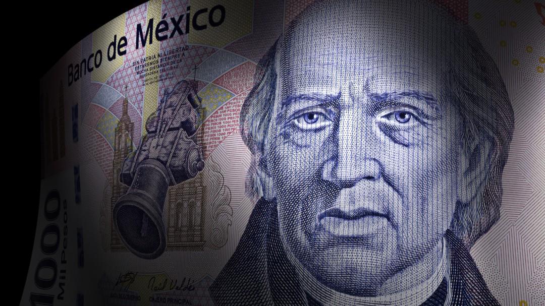 El billete de Miguel Hidalgo de mil pesos se vende hasta en 14 mil pesos