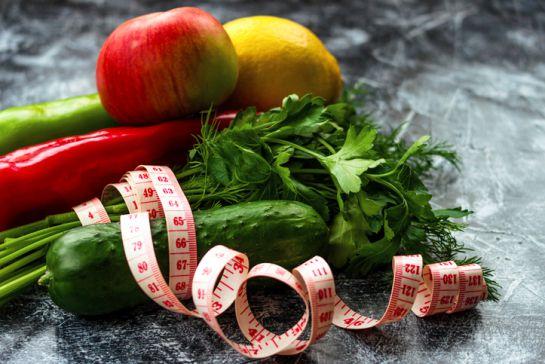 Los extremos pueden representar distintas patologías, por eso es fundamental mantener un peso saludable