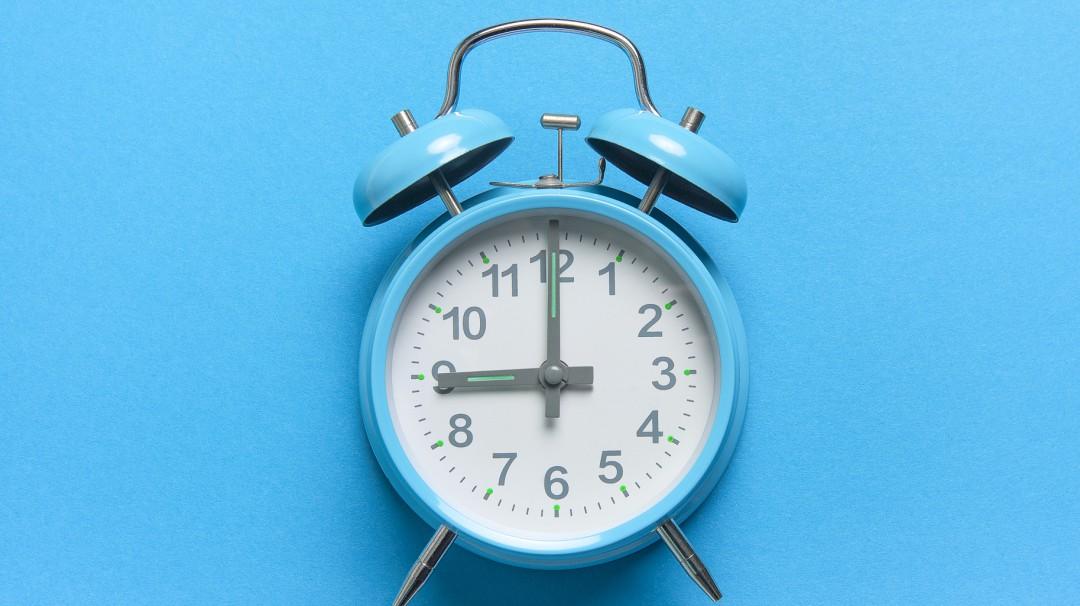 ¿Cuándo es el cambio de horario 2021? Te decimos cuándo inicia y termina