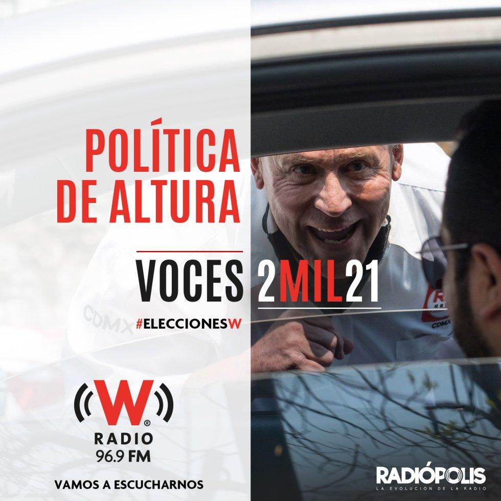 Alfredo Adame, candidato a diputado federal por el partido Redes Sociales Progresistas (RSP), inició su campaña insultando a un automovilista. También se acercó en la ventanilla de otro automovilista de manera ofensiva.
