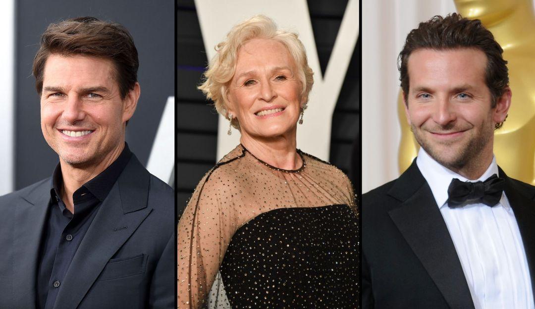 Oscar 2021: Ellos son los actores que con múltiples nominaciones no han ganado el Oscar