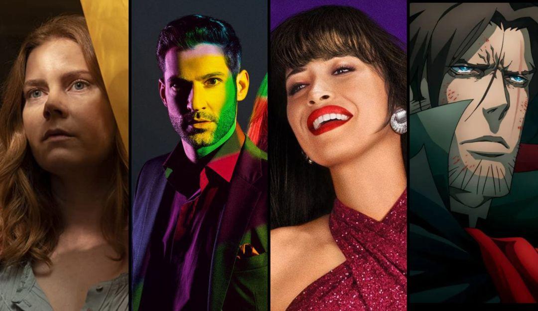 Estrenos Netflix: Conoce cuáles son los estrenos de Netflix para mayo 2021  | Entretenimiento | W Radio Mexico