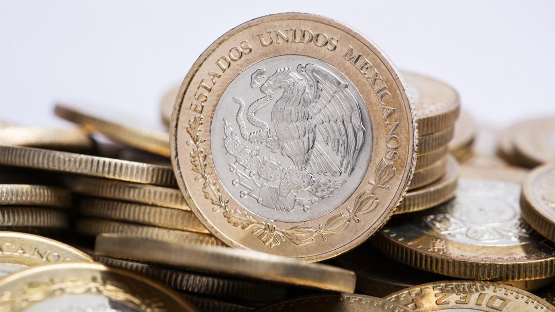 Conoce las monedas de 20 pesos que se venden hasta en 35 mil pesos