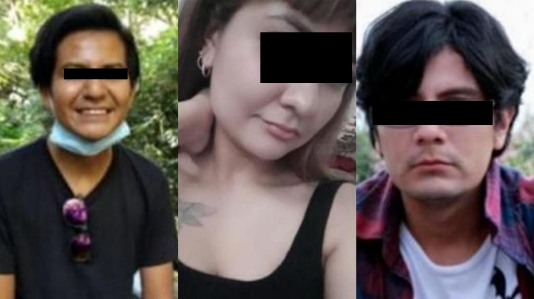 Asfixia mecánica causó muerte de hermanos González Moreno: Fiscalía Jalisco