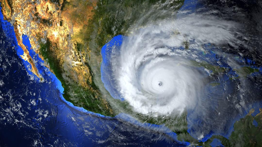 Temporada de huracanes 2021; ¿Cuándo empiezan y cuántos llegarían a México?