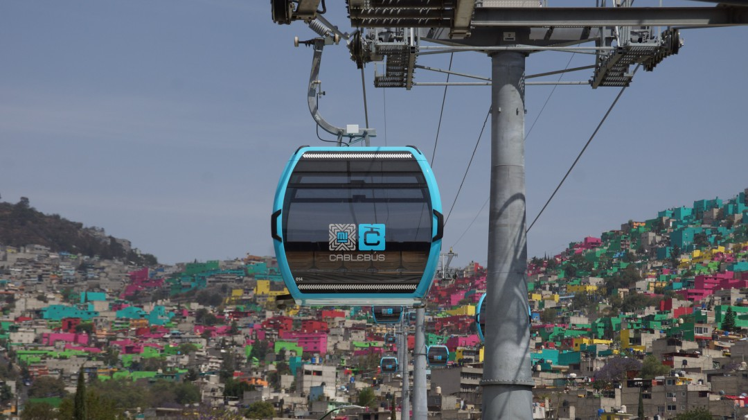 Cablebús, el nuevo teleférico de la CDMX, costará más que viajar en Metro