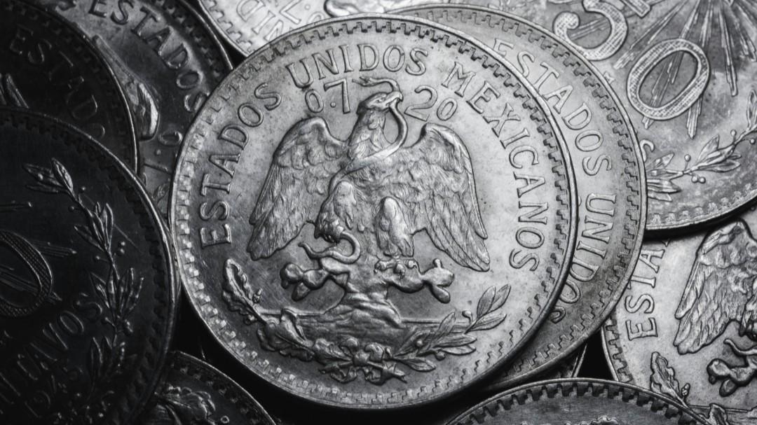 Estas monedas se venden hasta en 20 mil pesos en sitios de internet