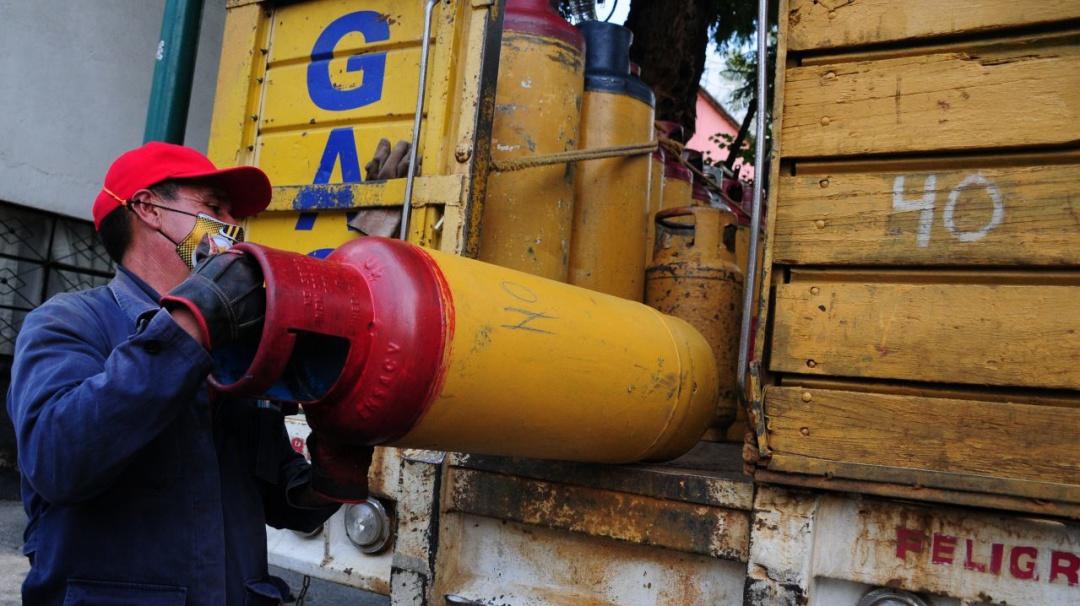 No fue protesta, nos quedamos sin margen de operación: Unión de Gaseros
