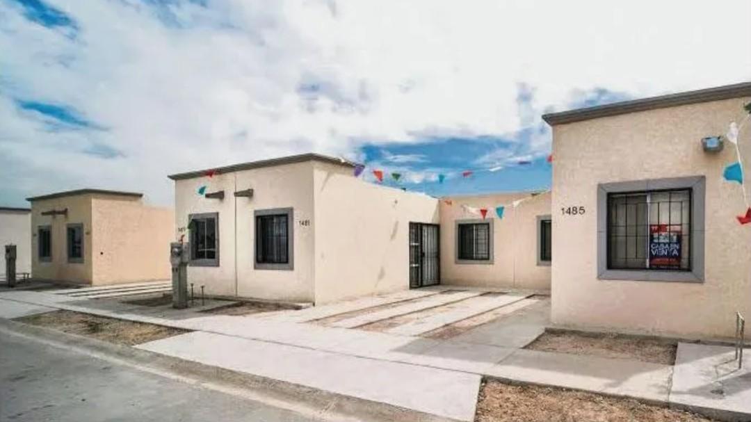 ¿Buscas casa? Infonavit ofrece viviendas a bajo costo en estos municipios