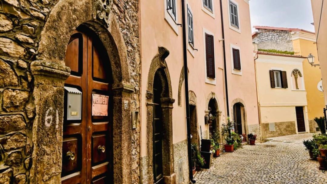¿Quieres mudarte? Italia ofrece casas a 24 pesos; estos son los requisitos