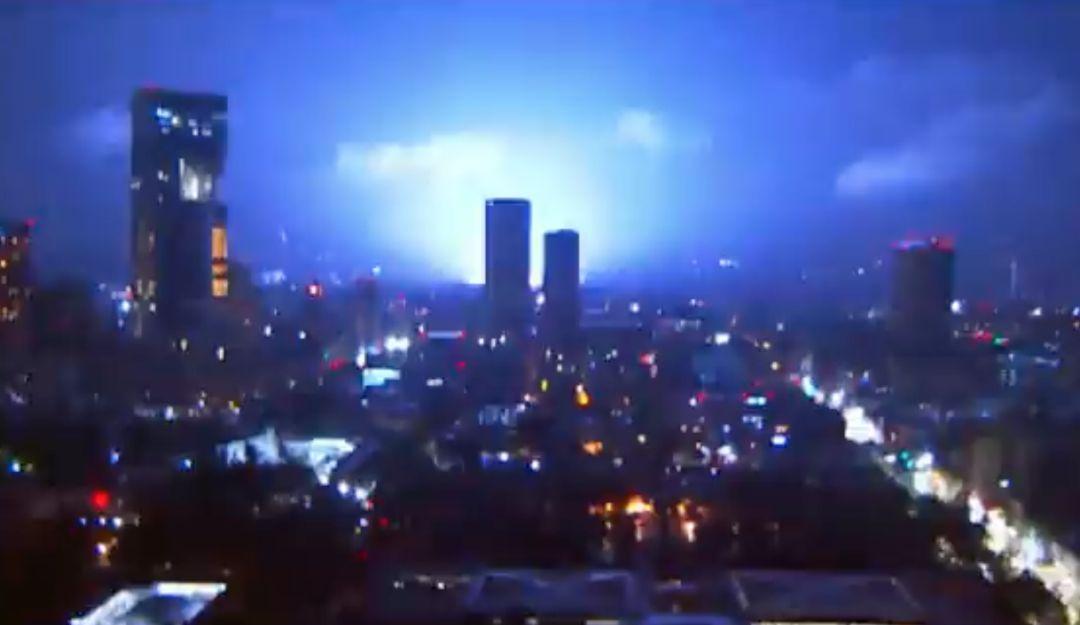 Sismo: ¿Por qué se vieron luces durante el temblor? Esto dicen los expertos  | Sociedad | W Radio Mexico