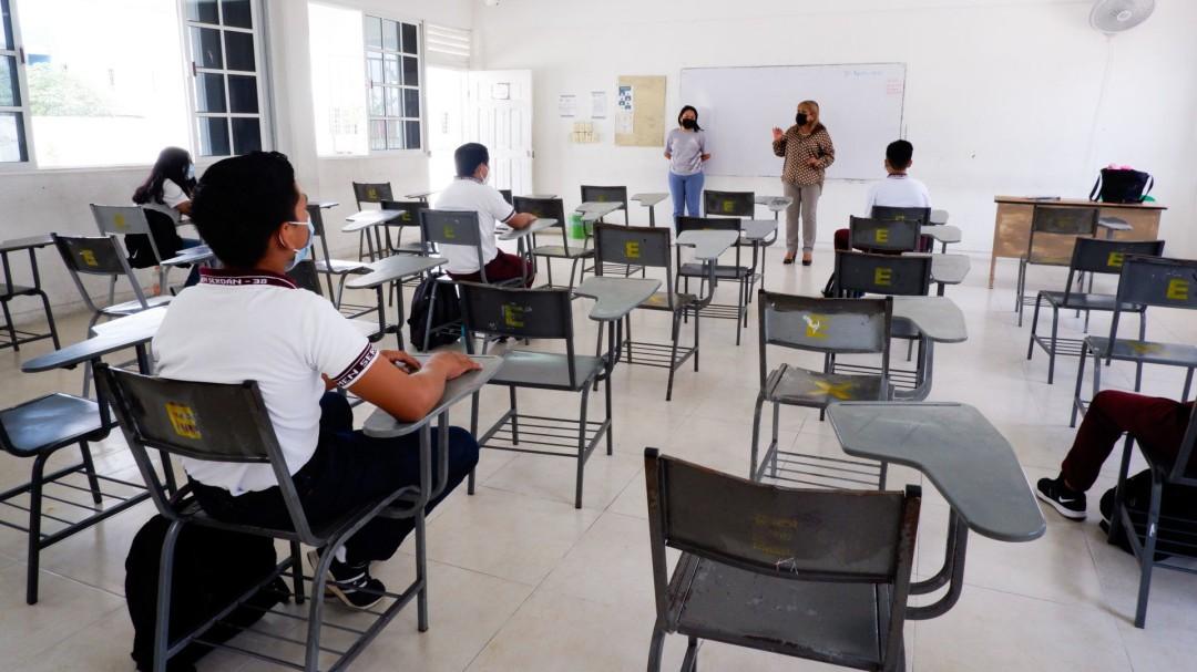Familias Fuertes por la Educación: ¿Cómo recibir la beca de 8 mil pesos?