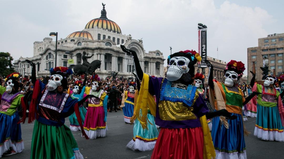 Desfile de Día de Muertos en CDMX: Cuándo y todo lo que debes saber