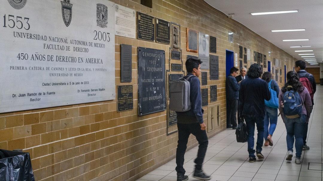 Llama UNAM a académicos y trabajadores administrativos a regresar a clases