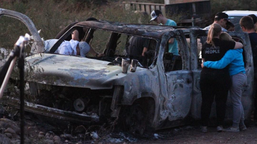 Cae 'El Jaguar', presunto responsable de la masacre de la familia LeBarón